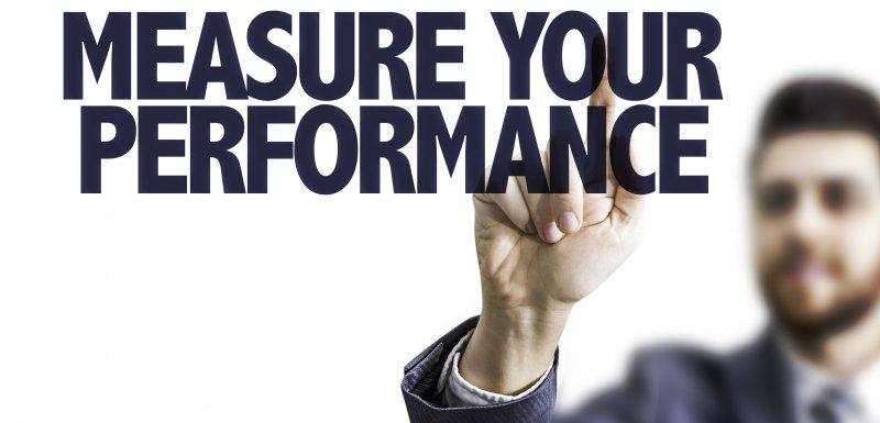 Performance Measurement Analysis - Κεντρική Εικόνα